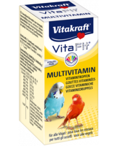 Produktbild: Vita Fit® Multivitamin
