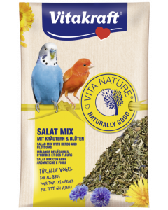 Produktbild: VITA NATURE® Salat Mix