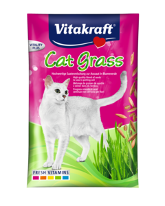 Produktbild: Cat Grass Saatenbeutel