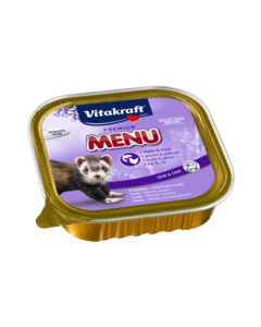 Produktbild: Premium Menü Nassfutter