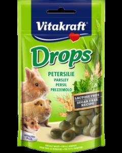 Produktbild: Drops Petersilie, lactosefrei