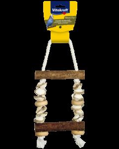 Produktbild: Schaukel mit Muscheln