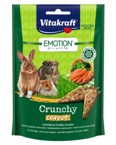 Produktbild: Emotion® Crunchy carrot