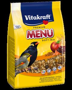 Produktbild: Premium Menü Soft-Mix