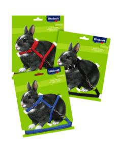Produktbild: Kleintiergarnitur