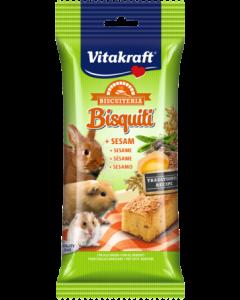 Produktbild: Bisquiti® + Sesam