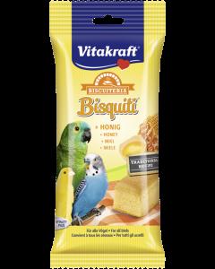 Produktbild: Bisquiti® + Honig