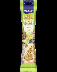 Produktbild: Muffins® + Nüsse