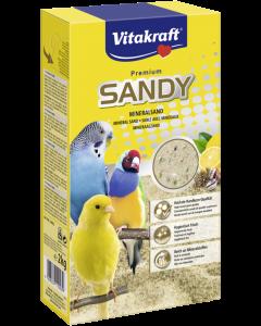 Produktbild: Premium SANDY Mineralsand
