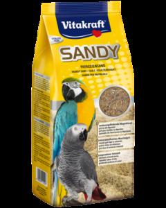 Produktbild: SANDY Papageiensand