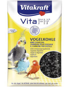 Produktbild: Vita Fit® Vogelkohle