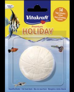 Produktbild: Holiday Depotfischfutter