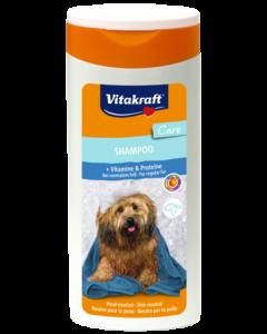 Produktbild: Shampoo + Vitamin & Protein