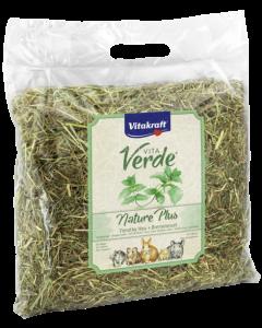 Produktbild: Vita Verde® Heu + Brennnessel