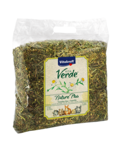 Produktbild: Vita Verde® Heu + Kamille