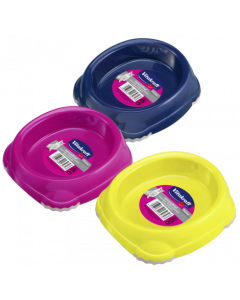 Produktbild: Kunststoffnapf, Anti-Rutsch, 210 ml
