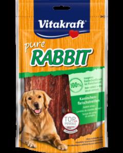 Produktbild: RABBIT Kaninchenfleischstreifen