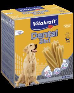 Produktbild: Multipack Dental 3in1, M, ab 10 kg