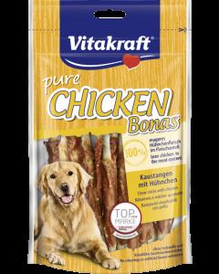 Produktbild: CHICKEN Bonas® - Kaustangen mit Hühnchen
