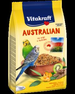 Produktbild: AUSTRALIAN für Wellensittiche