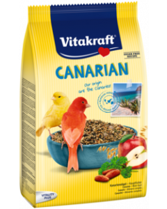 Produktbild: CANARIAN für Kanarienvögel