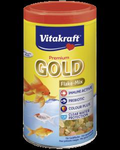 Produktbild: Gold Flake-Mix