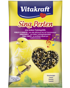 Produktbild: Sing Perlen