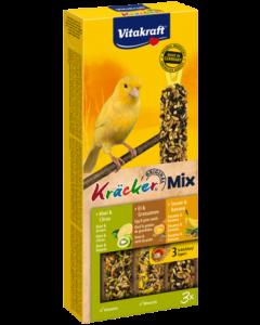 Produktbild: Kräcker® Mix + Ei / Kiwi / Banane