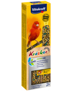 Produktbild: Kräcker® Feather Care