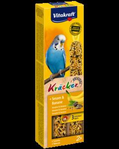 Produktbild: Kräcker® + Sesam & Banane