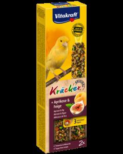 Produktbild: Kräcker® + Aprikose & Feige