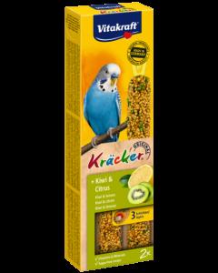 Produktbild: Kräcker® + Kiwi & Citrus