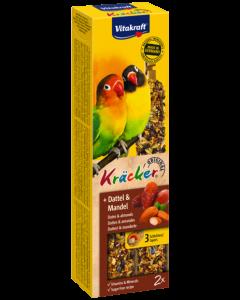 Produktbild: Kräcker® + Dattel & Mandel