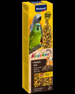 Produktbild: Kräcker® + Honig & Anis