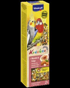 Produktbild: Kräcker® + Mandel & Feige