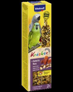Produktbild: Kräcker® + Dattel & Nuss