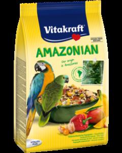 Produktbild: AMAZONIAN für südamerikanische Papageien