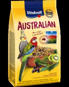Produktbild: AUSTRALIAN für australische Großsittiche