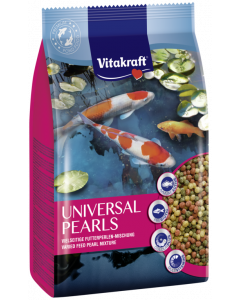 Produktbild: Pond Food Universal Pearls
