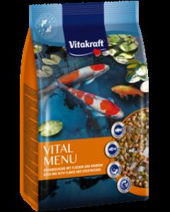 Produktbild: Pond Food Vital Menu