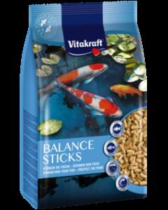 Produktbild: Pond Food Balance Sticks