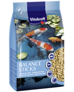 Produktbild: Pond Food Balance Sticks