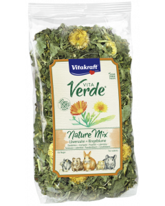 Produktbild: Vita Verde® Nature Mix Löwenzahn & Ringelblume