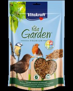 Produktbild: Vita Garden® Getrocknete Mehlwürmer