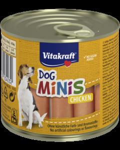 Produktbild: Dog Minis® Chicken