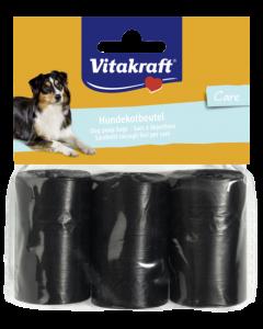 Produktbild: Hundekotbeutel, 3er