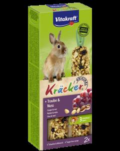 Produktbild: Kräcker® + Traube & Nuss