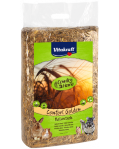 Produktbild: Comfort Golden Naturstroh
