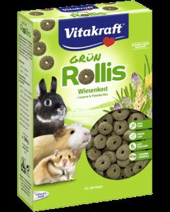 Produktbild: Grün-Rollis®