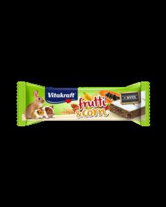 Produktbild: Frutti & Corn Fruchtschnitte